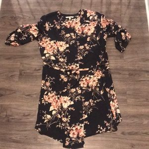 41 Hawthorn Dress | size M
